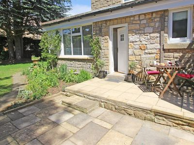 Photo for 1 bedroom Cottage in Nr Hexham - CN196