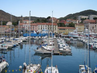 Photo for 3BR Apartment Vacation Rental in Port-Vendres, Pyrenées-Orientales