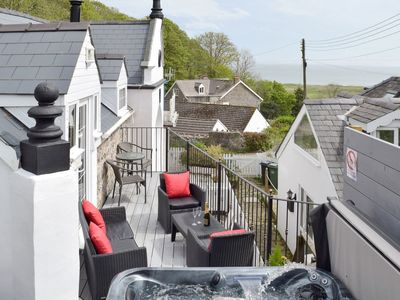 Photo for 3 bedroom accommodation in Penally, near Tenby