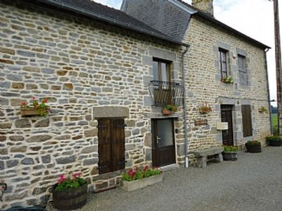 Photo for Renovated Country House in Peaceful Rural Location in Ile Et Vilaine