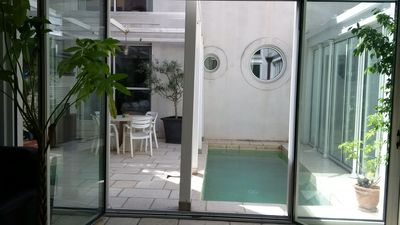 Photo for Beautiful architect house 200 m² near the sea and all amenities