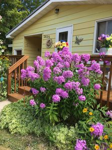 Photo for 6 Bedroom House close to Petoskey, Harbor Springs and Mackinaw City .