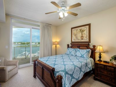 Photo for Waterfront Condo with Amazing Views, Beaches & Dolphins - Orange Beach!