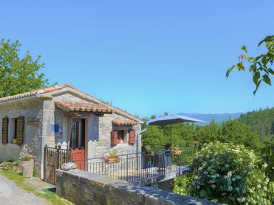Photo for Vacation home Franko in Hum - 2 persons, 1 bedrooms
