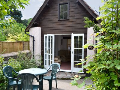 Photo for 1 bedroom accommodation in Ellicombe, near Dunster