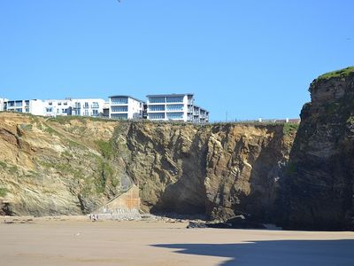 Photo for Apartment In Porth, Newquay