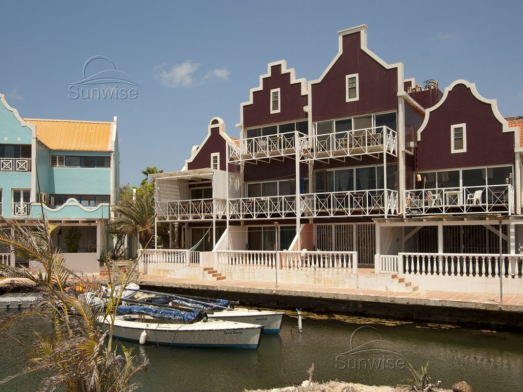 Caribbean Court Resort Great Waterfront Apartment Vista