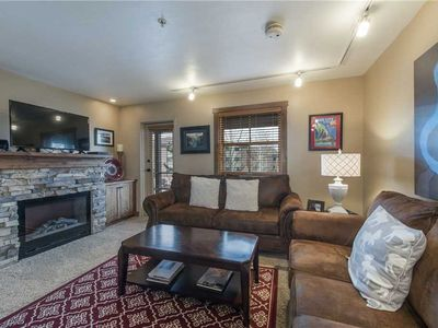 Photo for Jupiter Inn 23 (1BR Gold): 1 BR / 2 BA  in Park City, Sleeps 4