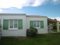 Well equipped bungalow in a great location
