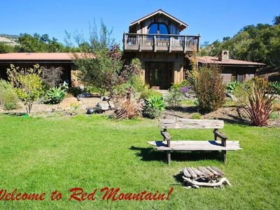 Photo for 4BR House Vacation Rental in Cambria, California