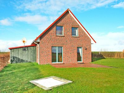 Photo for holiday home am Deichtor, Neßmersiel  in Ostfriesland - 8 persons, 4 bedrooms
