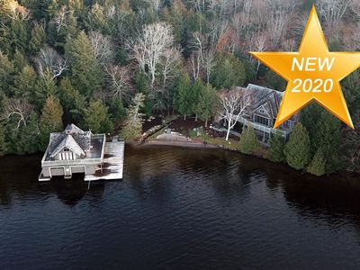 Photo for Maple Creek - Lake Rosseau