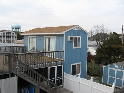 Photo for 2BR House Vacation Rental in Dewey Beach, Delaware
