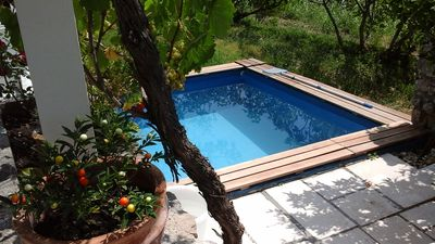 Photo for Village isolated peaceful with pool , You are the only guests in the house !