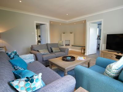 Photo for Luxury Self Catering 3 bedroom holiday house in Cambridge.