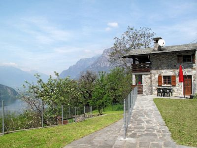 Photo for Vacation home Casa Shiloe  in Verceia (SO), Lake Como - 4 persons, 1 bedroom