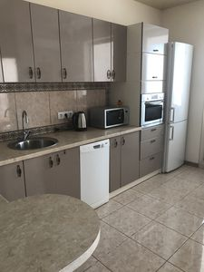 Photo for 2 room apartment for daily rent left ba