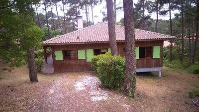Photo for Recent house comfortable wooden