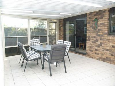 Photo for Pacific Drive, 66 - Fingal Bay, NSW