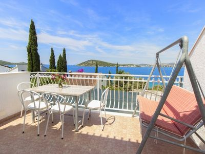 Photo for Apartment Milans  A3(2+2)  - Razanj, Riviera Sibenik, Croatia