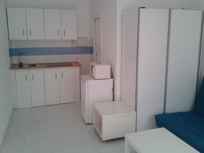Photo for COZY APARTMENT TORREMOLINOS CENTER