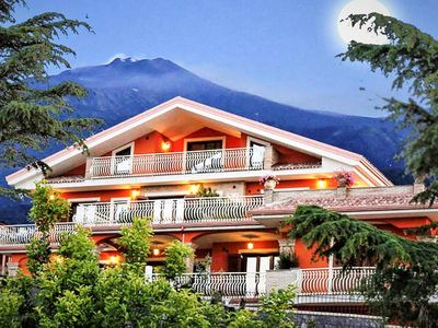 Photo for Holiday complex Etna Royal View, Trecastagni