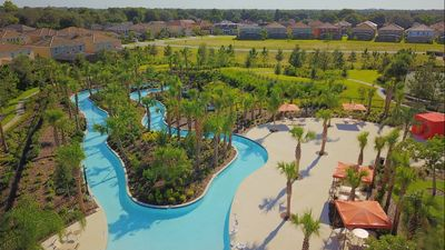 Photo for Exceptional 4bd property near Disney (ST395)