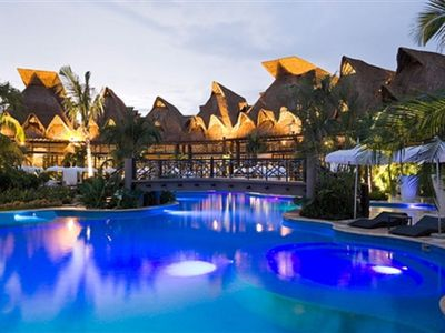 Photo for 2BR Resort Vacation Rental in Riviera Maya, Q.R., Mexico, MEX