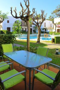 Photo for Estepona-Villacana. Apartment ideal for families near the sea