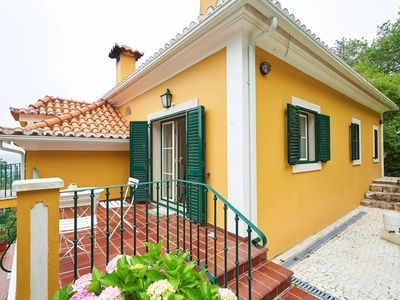 Photo for 1BR Villa Vacation Rental in Sintra