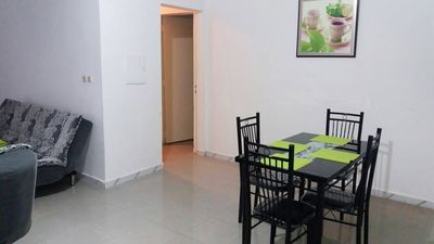 Photo for Furnished apartment in fass hut