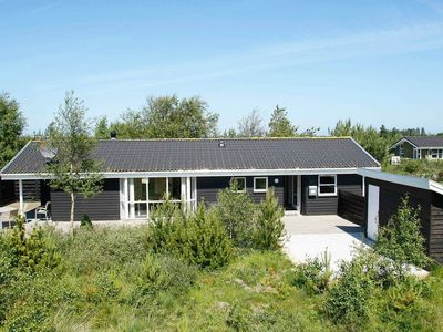 Photo for Peaceful Holiday Home in Fjerritslev Denmark with Sauna