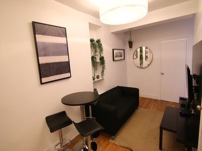 Photo for Apartment 1.2 km from the center of New York with Internet, Air conditioning (983320)