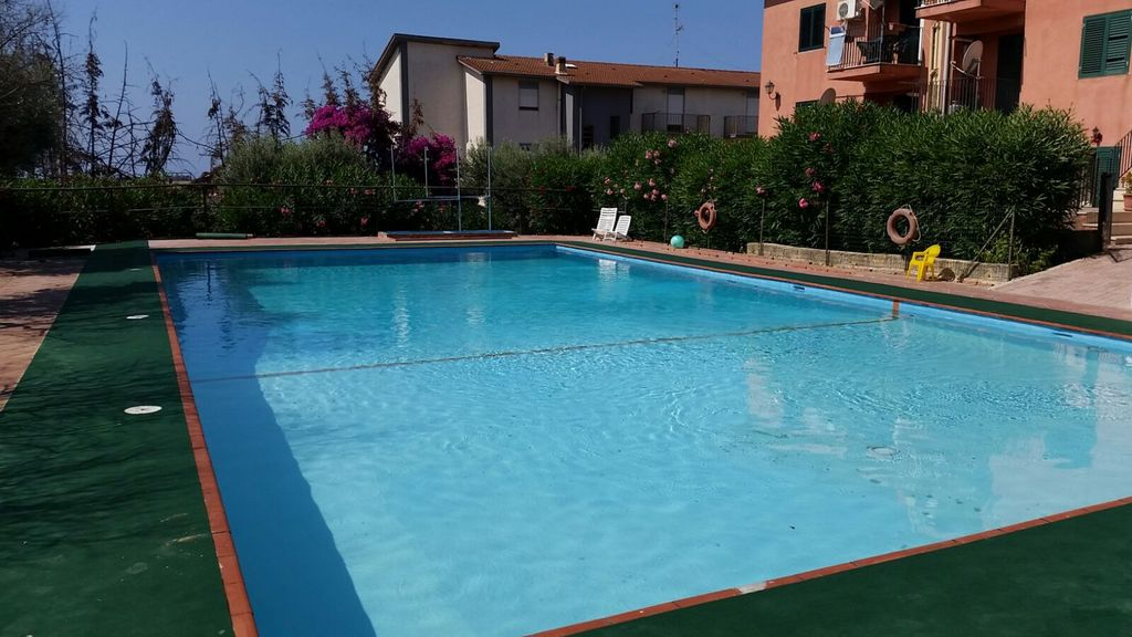 Apartment With Pool And Terrace Realmonte Sicily