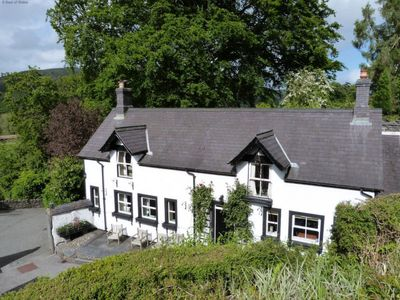 Photo for Vacation home Llety Corwen in Llangollen - 5 persons, 2 bedrooms