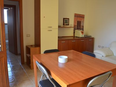 Photo for Oristano Holiday apartment and short breaks.