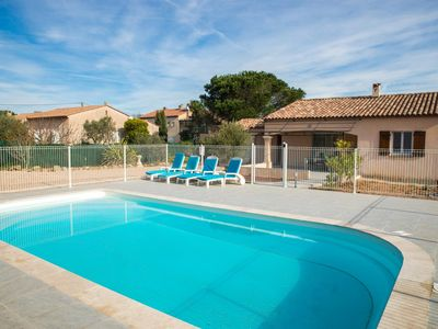 Photo for 2BR House Vacation Rental in Le Muy, PROVENCE DRACENOISE