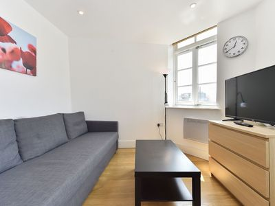 Photo for Cosy apartment with WIFI, TV and washing machine