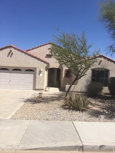 Photo for Desert Wash and Mountain View Home in Estrella Mountain Ranch