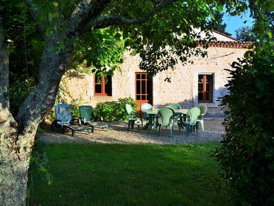 Photo for 2BR House Vacation Rental in PRANZAC, Nouvelle-Aquitaine