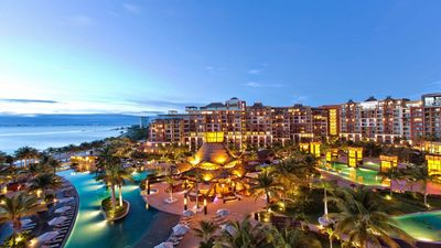 Photo for Cancun 5 Star Luxury Resort, Christmas week(Dec 23-30), All-inclusive available