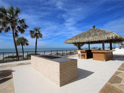Photo for BEACHFRONT CONDO IN MADEIRA BEACH FLORIDA OCEAN SANDS TOWER 1