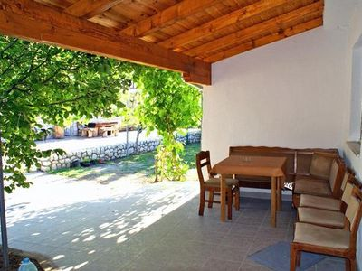 Photo for Holiday apartment Senj for 2 - 3 persons with 1 bedroom - Holiday apartment