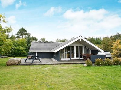 Photo for Vacation home Saltum Strand in Saltum - 6 persons, 3 bedrooms