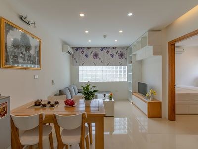 Photo for 1BR Apartment Vacation Rental in Hanoi, Tay Ho