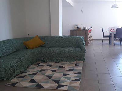 Photo for house with sea view in Roccalumera