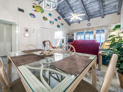 Photo for Chateau La Mer 7C-2BR☀GR8 RATES!-Sep 22 to 24 $434 Total!☀250yds 2 Beach-Sunroom