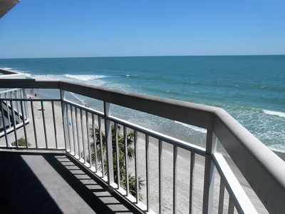 Photo for Waccamaw Condo - 2 Bedrooms #0402