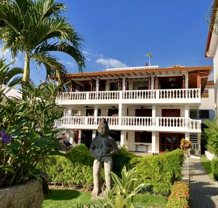 Photo for Exquisite Beachfront Penthouse in Jaco Beach...2150 Sq ft  with private rooftop