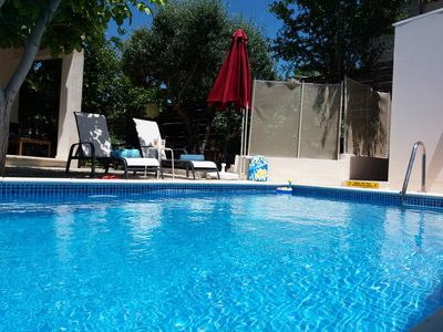 Photo for Aria Holiday House With  Private Pool In Kritou Terra Village, Akamas Peninsula!